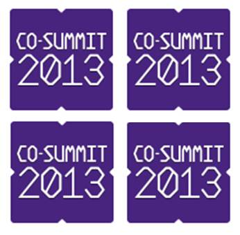 Co-summit 2013 news image