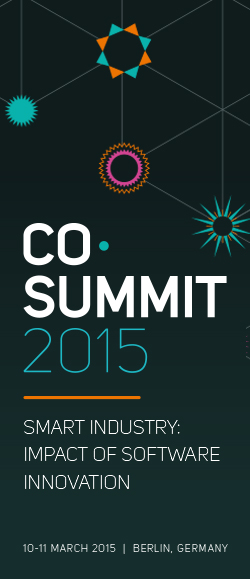 Co-summit 2015
