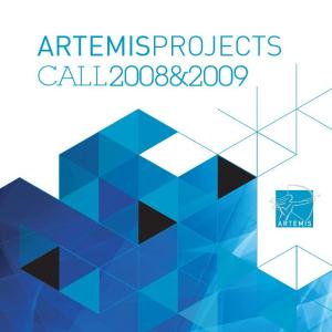 Cover ARTEMIS Project Overview 2008_2009