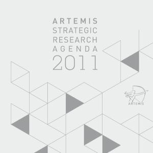 Artemis ia publications for Artemis study