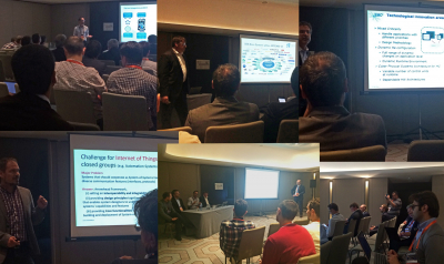 IoTweek-collage