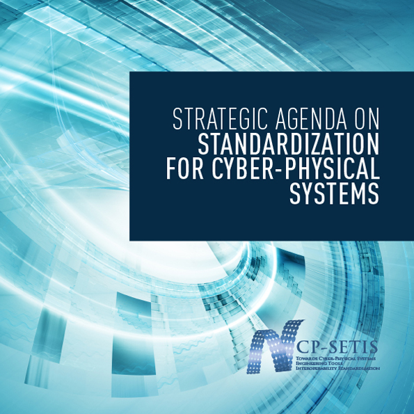 Cover CP-SETIS - Standardization on Cybe