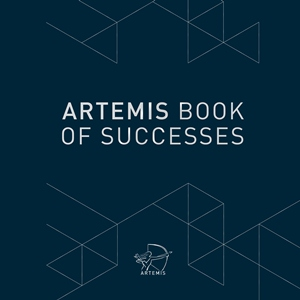 Cover ARTEMIS Book of Successes